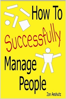 How to Successfully Manage People