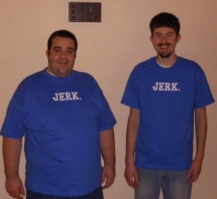 Jerk-Club