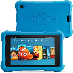 Kindle Fire HD Kids Review