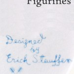 Erich Stauffer Figurines eBook Now on Sale