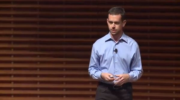 Jack Dorsey The Future Has Already Arrived - YouTube