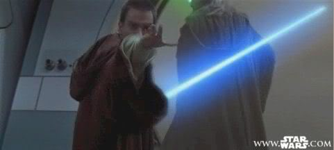 Jedi Force Push