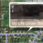 Urban Exploration – My Life Under Bridge
