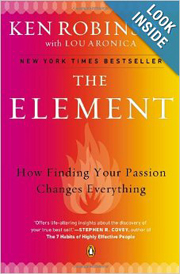 The Element- How Finding Your Passion Changes Everything