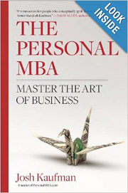 The Personal MBA- Master the Art of Business
