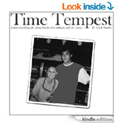 Time Tempest- A Time Travel Romance [Kindle Edition]